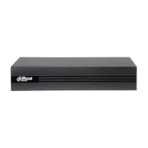 NVR Dahua NVR1104HC-4P-S3, 4 canale IP, H265+, 1ch @ 6Mpx / 4ch @ 1080P, 40 Mbps input, 1xSATA, max.4TB, 4xPoE [0]