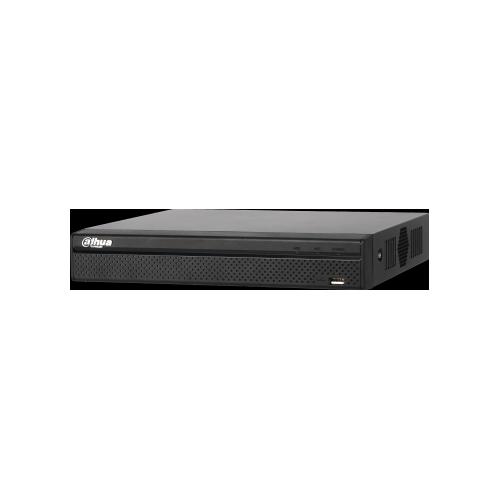 NVR Dahua NVR4116HS-4KS2 16 canale, H.265+, 4K, Decoding 2ch@4K(30fps)/8ch@1080P(30fps), 1 SATA HDD, IVS, ANR [0]