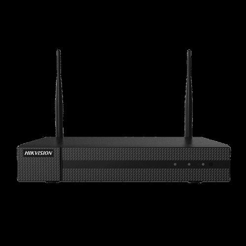 NVR Wi-Fi 8 canale 4MP - HiWatch HWN-2108MH-W [0]
