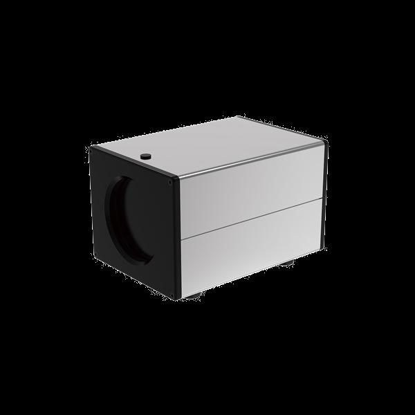Radar IR de emisie temperatura ‐ HIKVISION DS-2TE127-G4A [0]