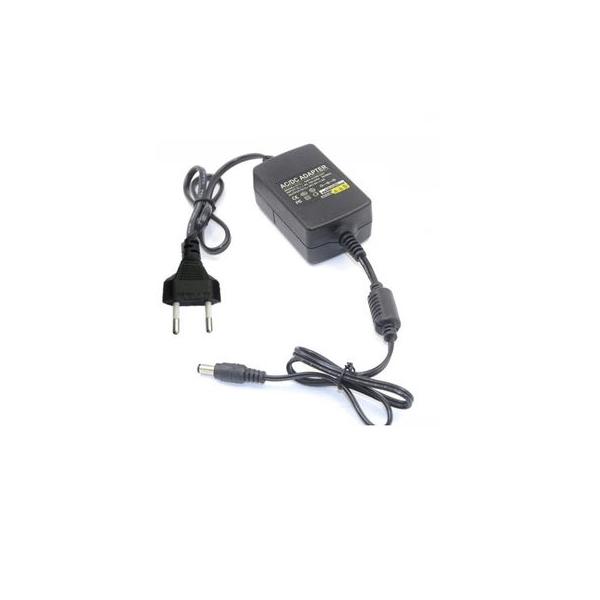 Sistem supraveghere complet 4 camere Hikvision 2MP IR 40m, DVR Dahua Pentabrid FULL HD, accesorii [4]