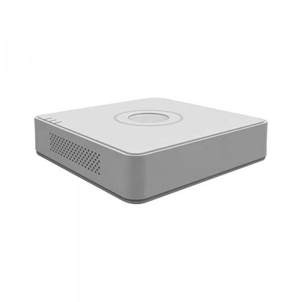 Sistem supraveghere Hikvision 4 camere 5MP Ultra HD Color VU full time ( color noaptea ) [2]