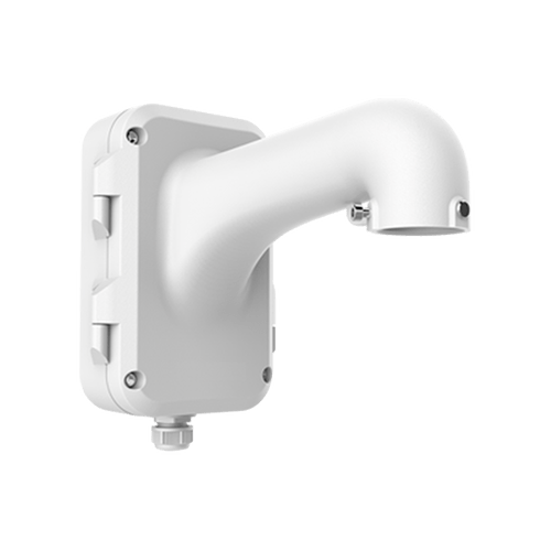 Suport perete cu doza inclusa pentru camerele PTZ Hikvision DS-1604ZJ [0]