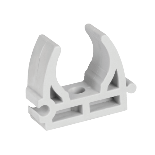 Suport prindere pentru tub PVC D16 - DLX [0]