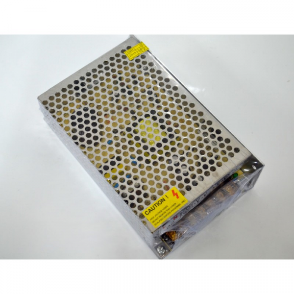 Sursa alimentare comutatie profesionala YDS 12V 10A carcasa metalica [0]