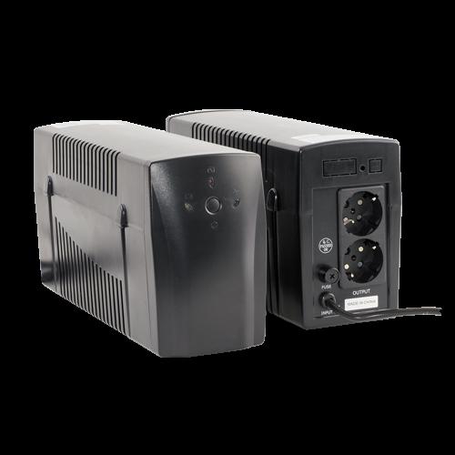 Sursa neintreruptibila - UPS 600VA/360W [0]