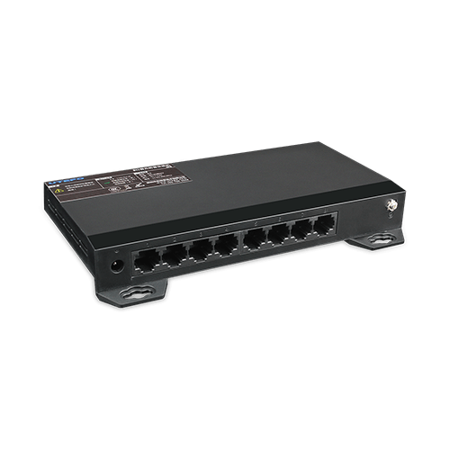 Switch 8 porturi gigabit - UTEPO [0]