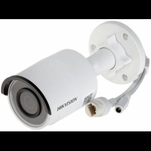 Camera IP Bullet Hikvision DS-2CD2023G0-I, Full HD, 2 MP, lentila fixa 2.8 mm, IR 30 m, IP67, alimentare PoE 802.3af sau 12V DC [1]