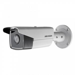 Camera supraveghere exterior Hikvision TurboHD DS-2CE16C0T-IT5F, 1 MP, IR 80m, 2.8 mm [0]