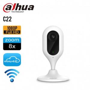 Camera supraveghere IP wireless Dahua IPC-C22, 2 MP, IR 10 m, 2.8 mm [0]