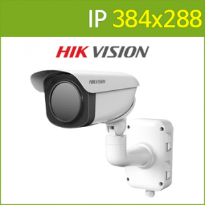 Camera video supraveghere IP Thermal Hikvision DS-2TD2336-50 [0]