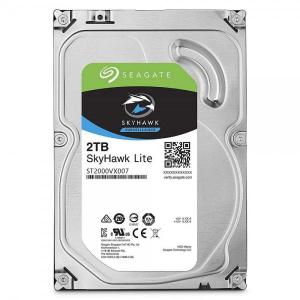 HDD 2TB Seagate SkyHawk Video ST2000VX007 [0]