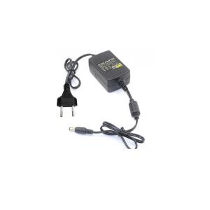 Sistem supraveghere complet 16 camere Hikvision 2MP IR 20m, DVR Dahua Pentabrid FULL HD, accesorii [1]