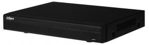 Sistem supraveghere complet 4 camere  Hikvision 2MP IR 80m cu DVR Dahua Pentabrid FULL HD, accesorii [4]