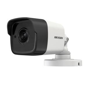 Sistem supraveghere complet 4 camere  Hikvision 2MP IR 80m cu DVR Dahua Pentabrid FULL HD, accesorii [5]