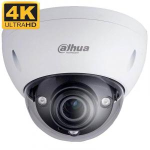 Sistem supraveghere profesional 4 camere HDCVI Dahua 8MP 4K zoom motorizat, IR50m,H.265+ [1]