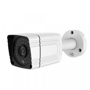 Sistem supraveghere video profesional exterior 4 camere 2MP AHD  IR30m cu DVR DAHUA 4 canale, accesorii, live internet [4]