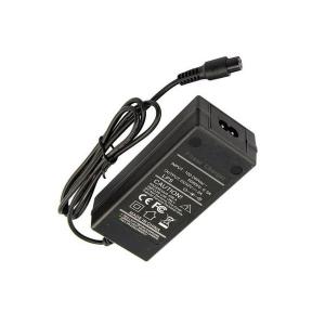 Sursa alimentare Incarcator HOVERBOARD YDS 42V 2A cu fir carcasa plastic mufa cu 3 pin [0]