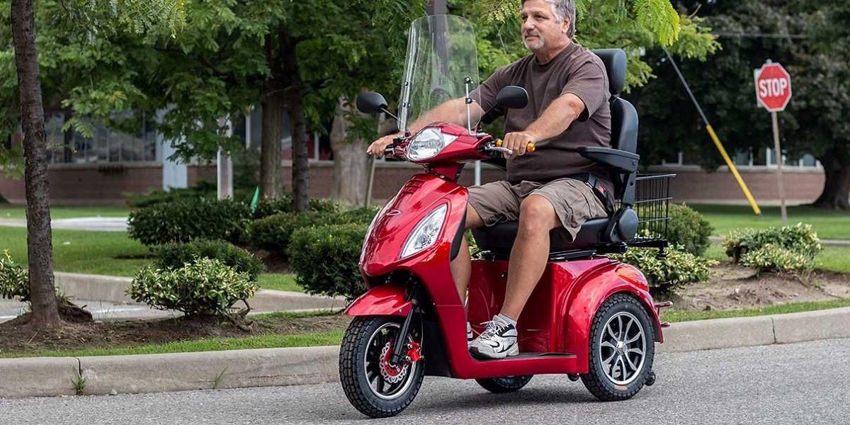 Sfaturi utile pentru întreținerea și îngrijirea tricicletei electrice