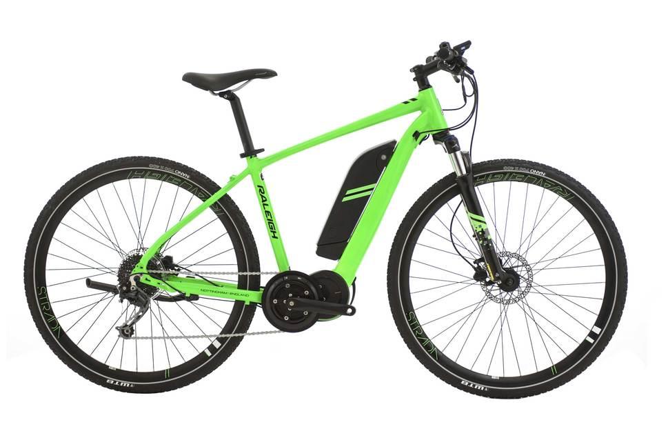 Cum poți contribui la diminuarea poluării aerului prin simpla utilizare a bicicletei electrice ?