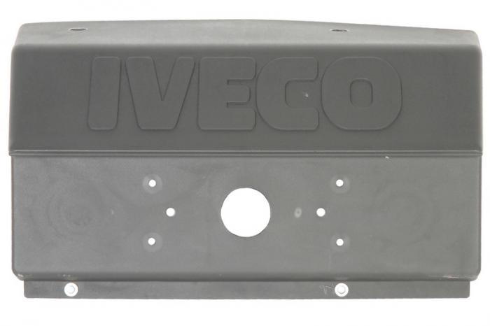 Aparatoare spate suport lampa dreapta IVECO STRALIS intre 2002-2007 0