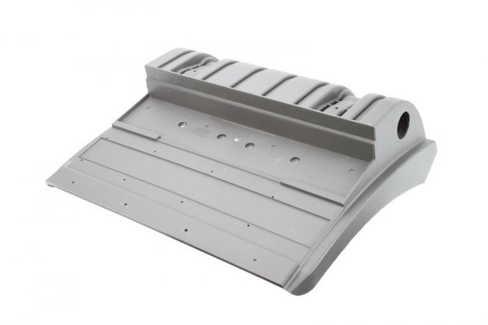 Aripa spate stanga partea spate MERCEDES ACTROS MP2 / MP3 dupa 2002 [0]