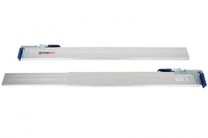 Bara ancorare marfa plata CARGOPARTS 2700 mm-2400 mm 1