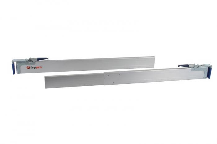 Bara ancorare marfa plata CARGOPARTS 2700 mm-2400 mm 0