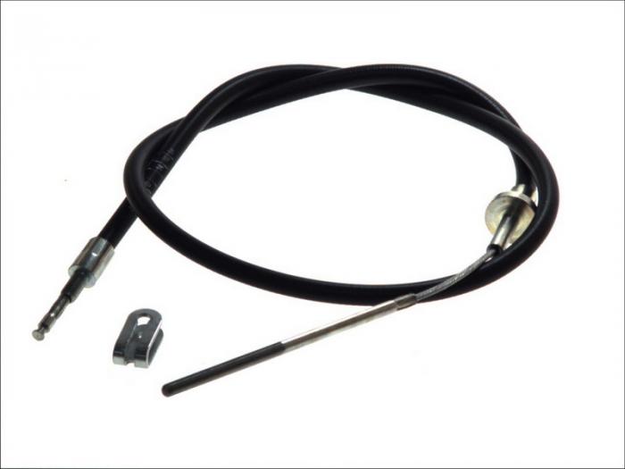 Cablu ambreiaj (1235mm/900mm) IVECO DAILY I, DAILY II 2.4D/2.5D/2.8D intre 1985-1999 [0]