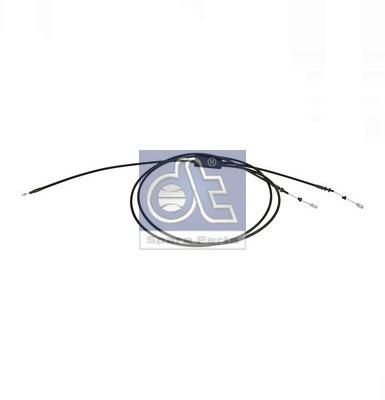 Cablu capota SCANIA P,G,R,T dupa 2003 0