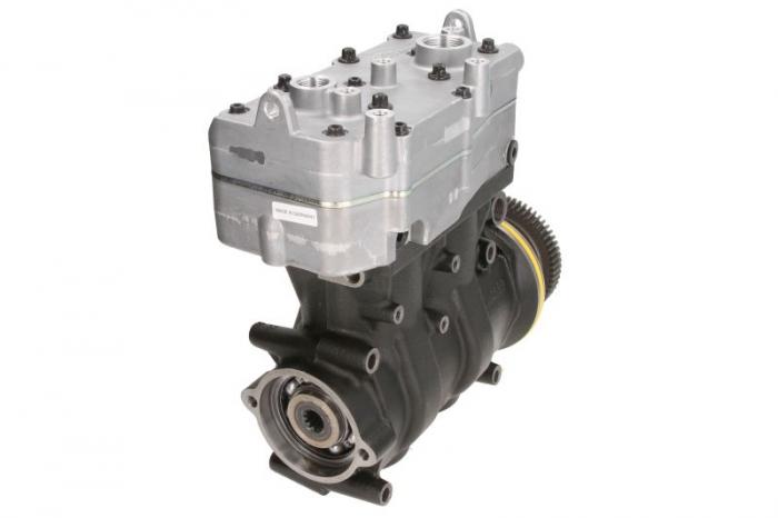 Compresor, Numar cilindri: 2, cu fulie (nou) DAF XF 106 [1]