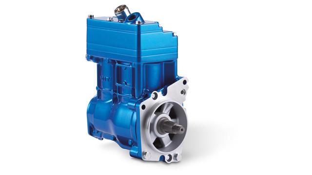 Compresor, Numar cilindri: 2, fara fulie (reconditionat,) MERCEDES [0]
