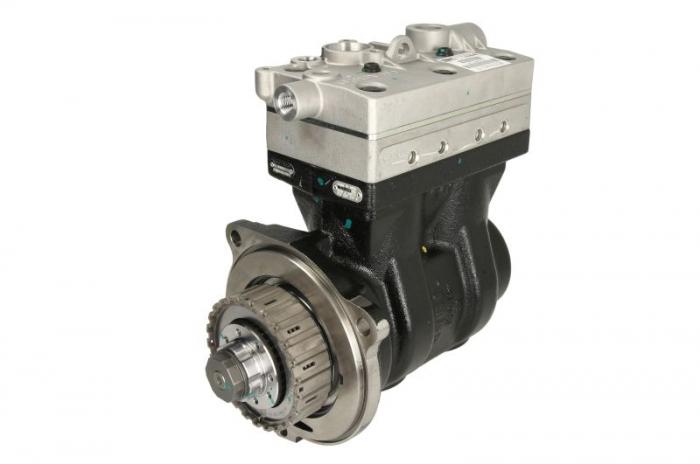 Compresor, Numar cilindri: 2 (nou, cu coupling) RVI; VOLVO [0]