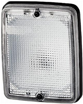 Dispersor lampa marsarier DB IVECO NEOPLAN M2000 0