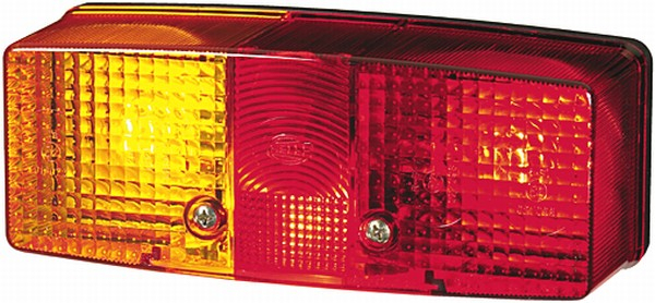 Dispersor lampa spate dreapta DEUTZ FAHR 10000, AGROPRIMA, AGROXTRA, DX dupa 1983 0