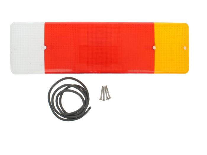Dispersor lampa spate VOLVO F 10, F 12, F 16, FL 10, FL 4, FL 6, FL 7, FLC, FS 7 1985-2000 0