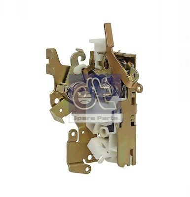 Element incuietoare stanga MERCEDES ATEGO, ATEGO 2, ATEGO 3, AXOR, AXOR 2 dupa 1998 0