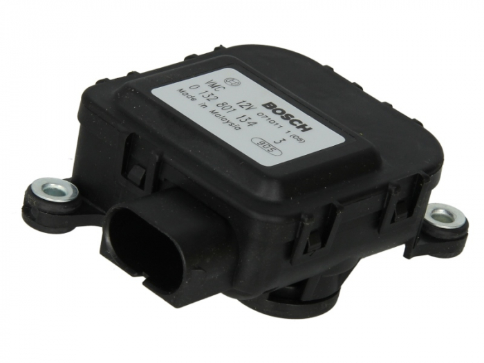 Element reglaj far, Servomotor EMS 0