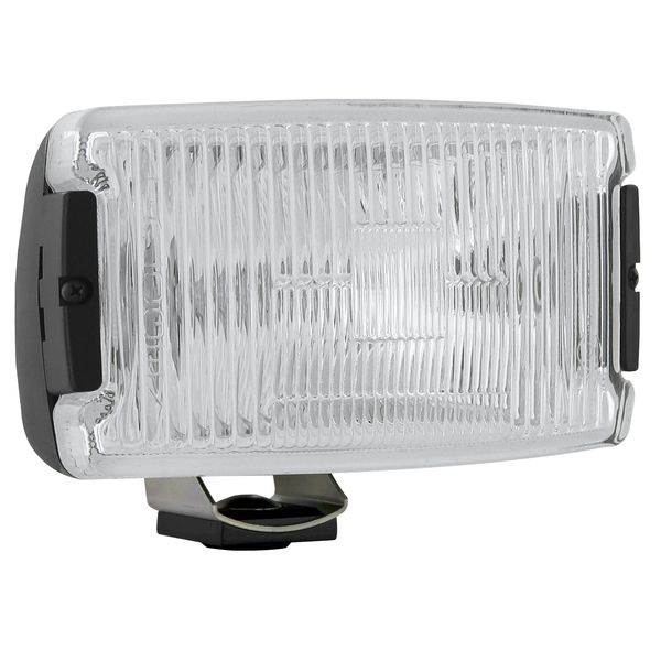 Lampa ceata fata halogen, H3, 220x123mm 0
