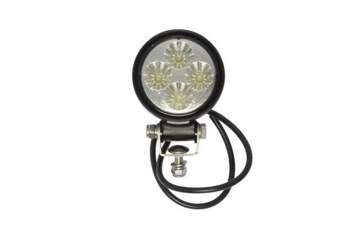 Lampa lucru LED 12/24V [0]