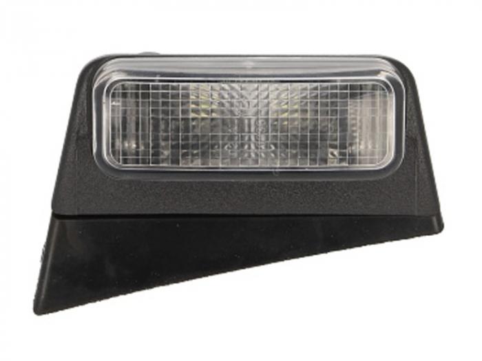 Lampa pozitie fata dreapta LED, alb, in locas VOLVO FH, FH 16 dupa 2012 0