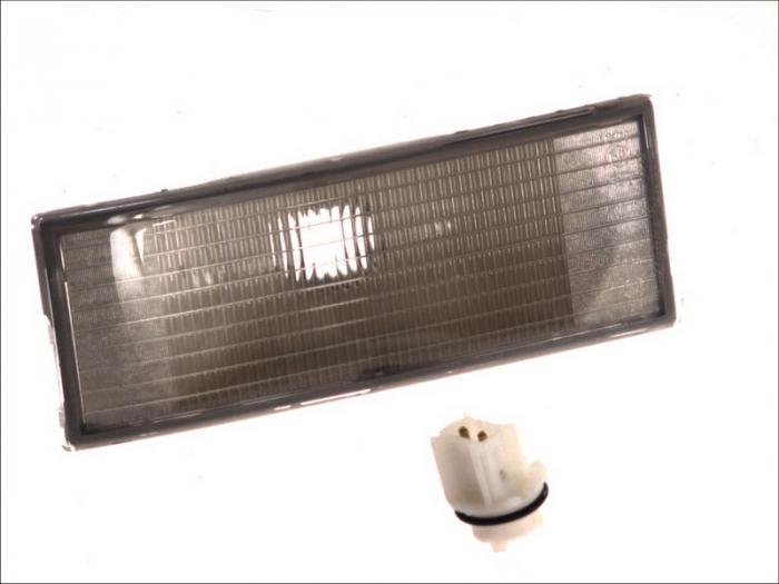 Lampa pozitie fata stanga/dreapta R5W, alb, 2 pini soclu VOLVO FH 12 dupa 1993 0