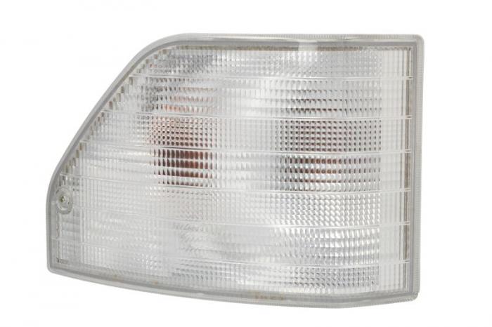 Lampa Semnalizator fata dreapta culoare sticla: transparent, PY21W MERCEDES CITARO O 530, TOURO O 500 dupa 1996 0