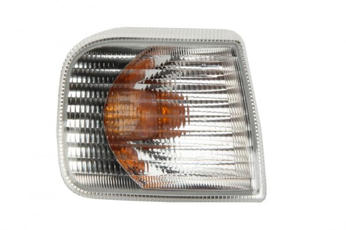 Lampa Semnalizator fata dreapta culoare sticla: transparent, PY21W RVI KERAX, MIDLUM, PREMIUM dupa 1996 [0]