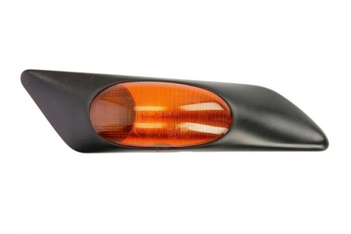 Lampa Semnalizator fata dreapta portocaliu IVECO DAILY intre 1999-2007 0