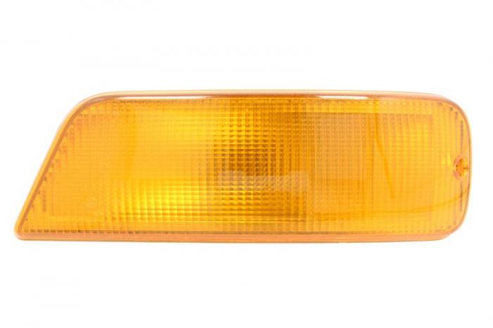 Lampa Semnalizator fata stanga culoare sticla: portocaliu MERCEDES ATEGO, ATEGO 2, AXOR 2, ECONIC, ZETROS dupa 1998 0