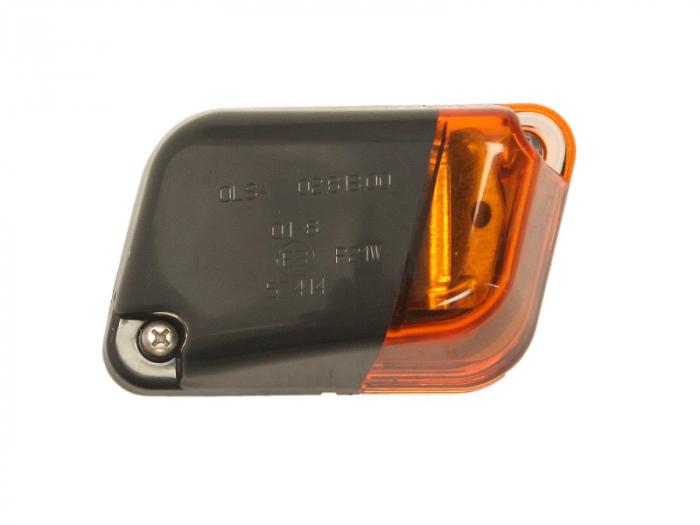 Lampa Semnalizator fata stanga culoare sticla: portocaliu, P21W IVECO EUROTECH MH dupa 1998 0