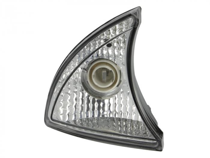 Lampa Semnalizator fata stanga culoare sticla: transparent, PY21W IVECO STRALIS dupa 2007 [0]