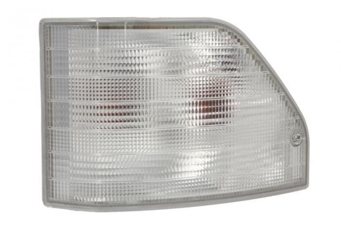 Lampa Semnalizator fata stanga culoare sticla: transparent, PY21W MERCEDES CITARO O 530, TOURO O 500 dupa 1996 [0]