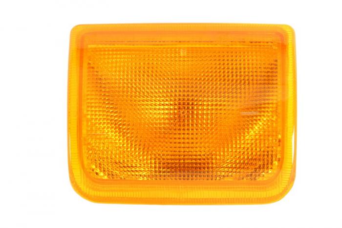 Lampa Semnalizator fata stanga/dreapta culoare sticla: portocaliu DAF 95 intre 1978-1998 [0]